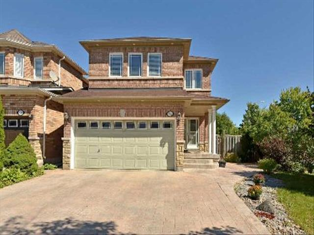 125 Sunridge St Richmond Hill