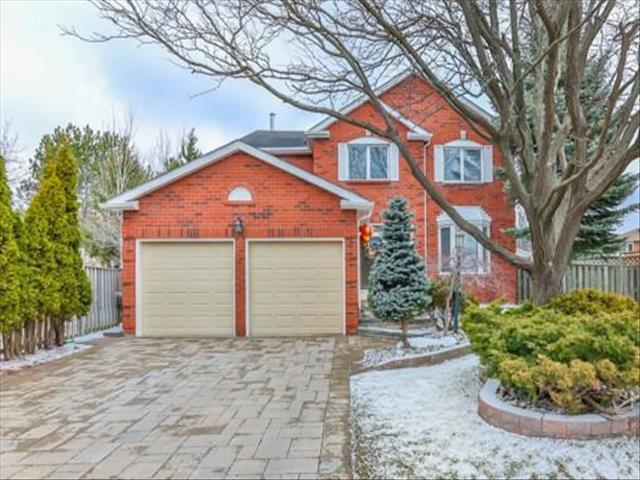 34 Ingleborough Crt Markham