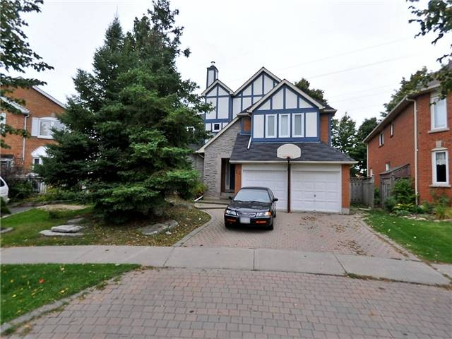 25 Conistan Rd Markham