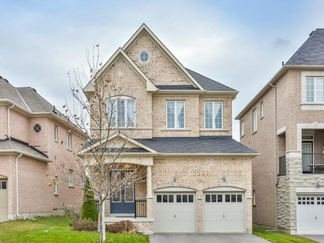 79 Chayna Cres Vaughan